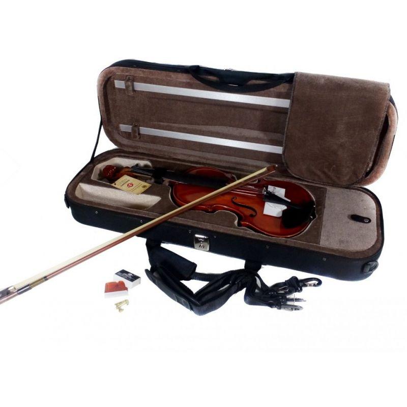 Strauss Rottman violina (1/2, 3/4, 4/4) Lv1414M