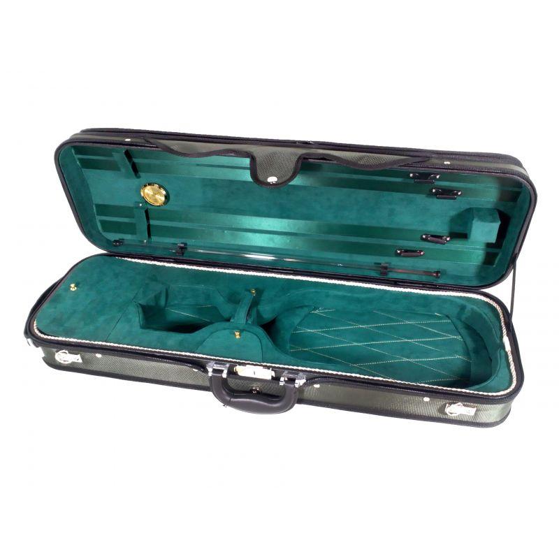 Strauss Rottman kofer za violinu BVC-WOH-1