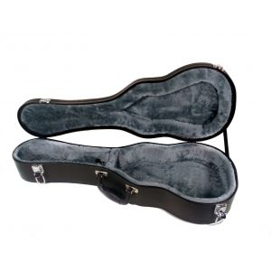 Strauss Rottman kofer ukulele U-2-001T