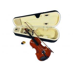 Viola Strauss Rottman PLYWOOD 4/4