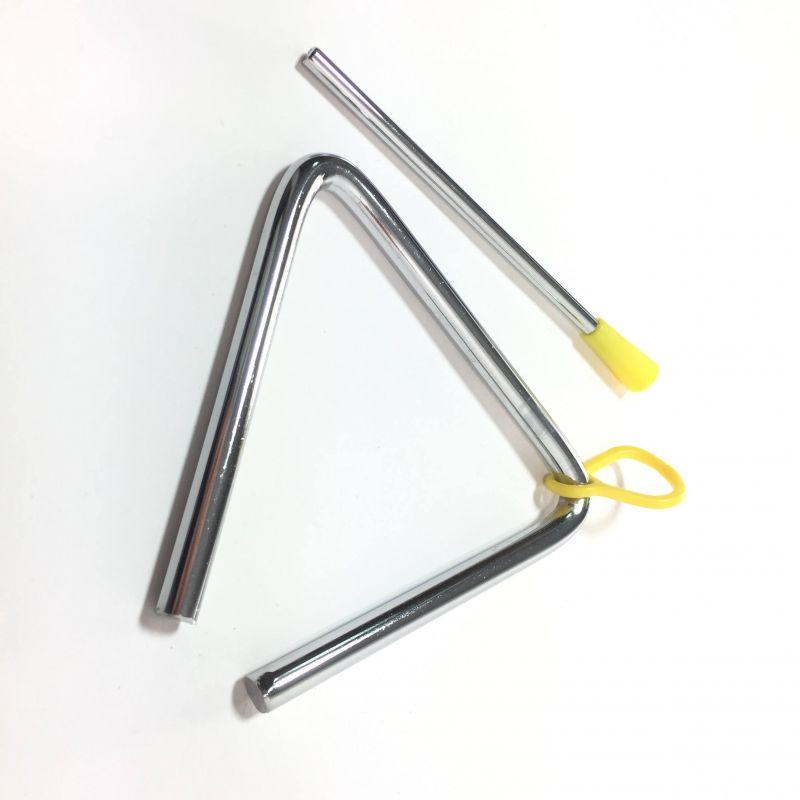 Strauss Rottman Triangle T-4