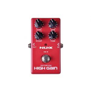 NUX pedala HG-6 Modern High Gain