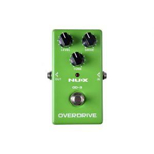NUX pedala OD-3 Vintage Overdrive