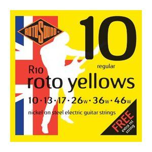 Roto Sound žice za električnu gitaru R10