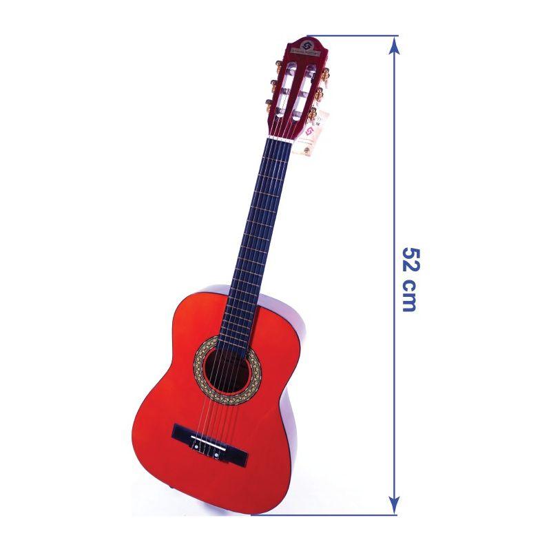 LCG811 Klasična Gitara 1/2