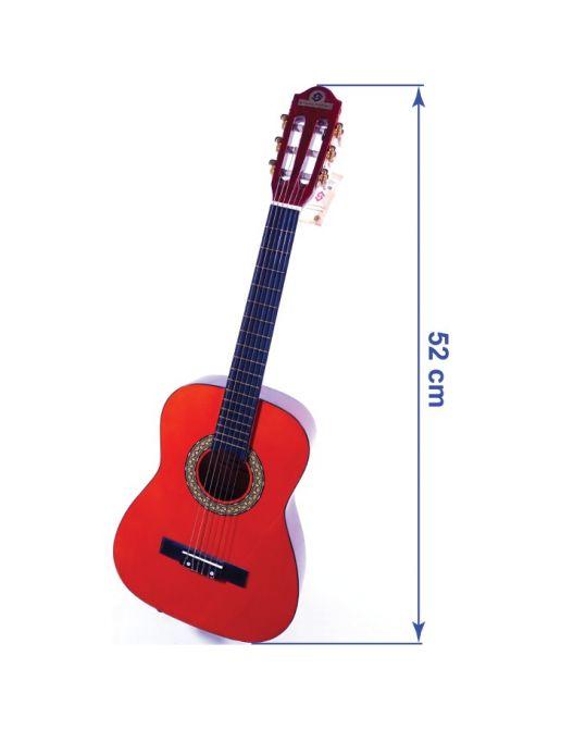 LCG811 1/2 Klasična Gitara