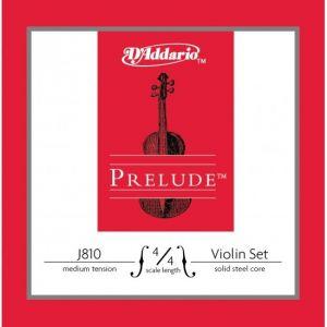 Set žica za violinu 4/4 D'addario Prelude