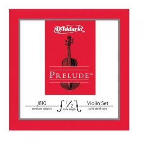 Set žica za violinu 1/2 D'addario Prelude