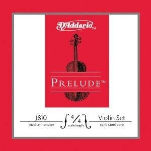 D žica za violinu 4/4 D'Addario Prelude