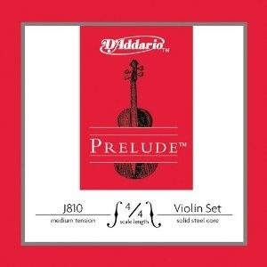 G žica za violinu 4/4 D'Addario Prelude