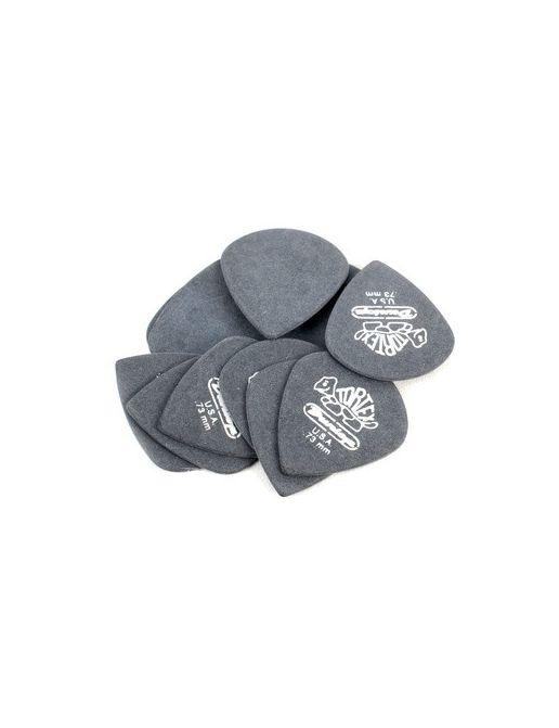 Jazz 3 trzalice Dunlop Pitch Black