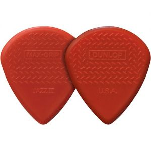 Jazz 3 trzalice Dunlop Nylon max grip