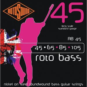 Rotosound RB45 žice za bas gitaru
