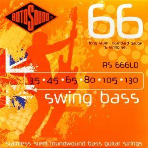 Rotosound RS666LD žice za bas gitaru