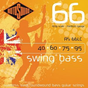 Rotosound RS66LC žice za bas gitaru