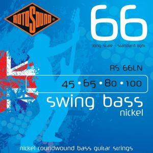Rotosound RS66LN žice za bas gitaru